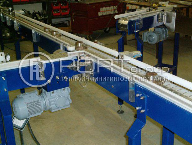 Производство транспортеров в воронеже какие фирмы поставляют запчасти на конвейер